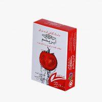 ماسک طبیعی گوجه فرنگی