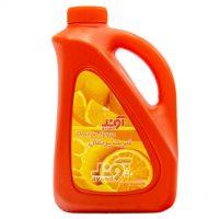 شربت پرتقال ۳ لیتری